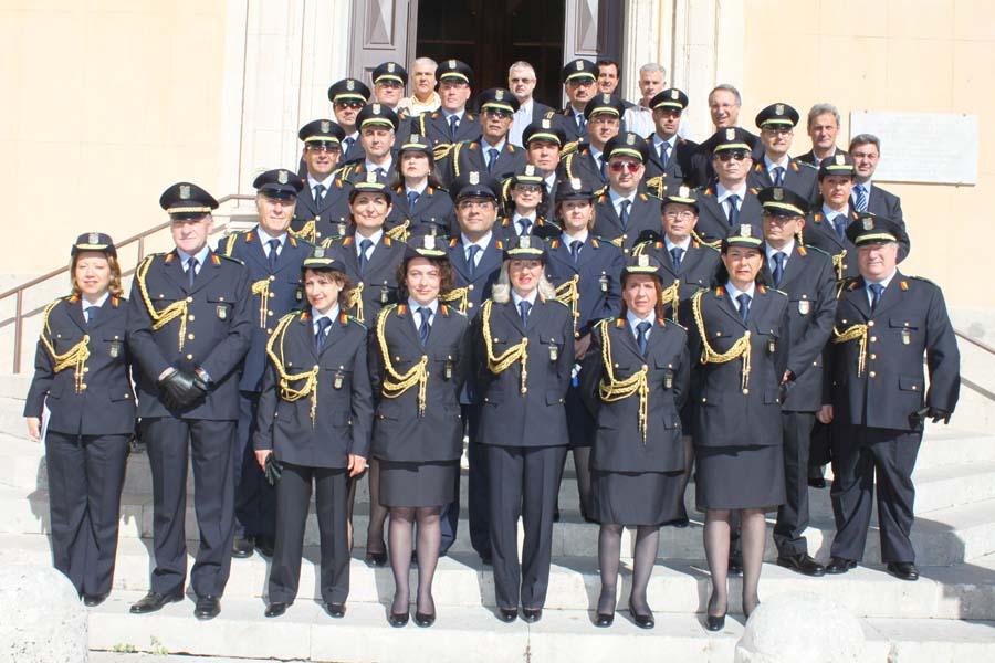 Festa della polizia provinciale polizia metropolitana - Foto della polizia citazioni ...
